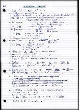 Maths coursework?