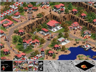 City in Age of Empires