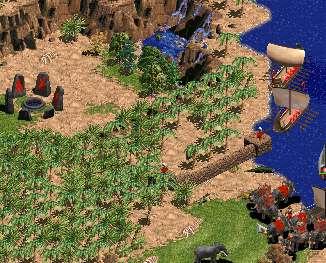 Age of Empires: Heras Ruins